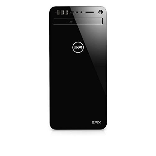 Dell XPS 8930 Tower Desktop - 8th Gen. Intel Core i7-8700