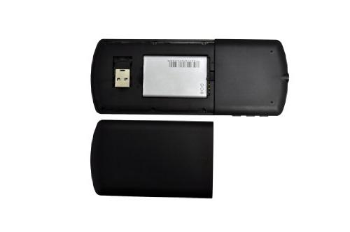 FAVI FE02 2.4GHz Wireless USB Keyboard with Touchpad, Pointer - US ,