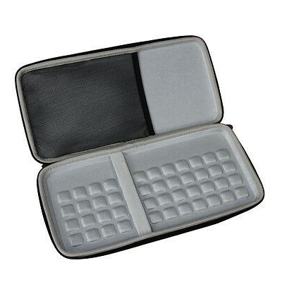 For Apple Bluetooth Keyboard Carrying Cover