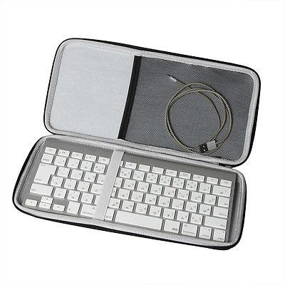For Apple MC184LL/B Bluetooth Keyboard Carrying Case Cover