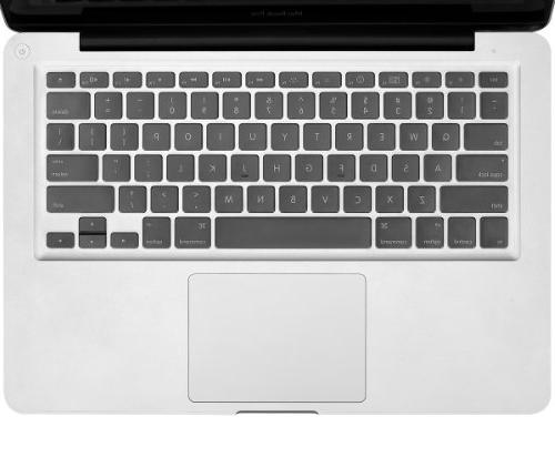 "Kuzy ULTRA Keyboard Cover Skin Pro 13"" iMac"