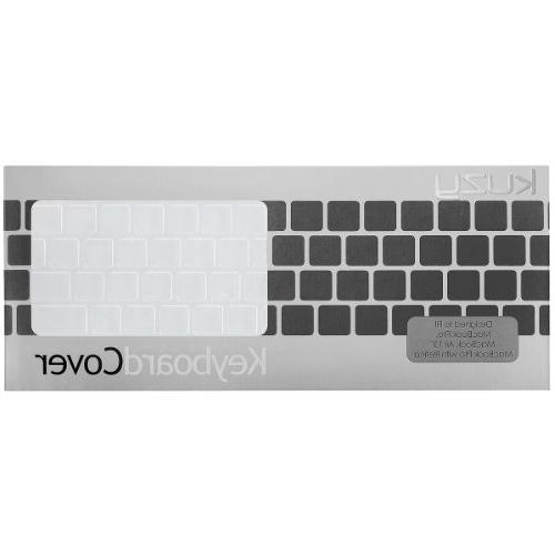 Kuzy Thin Keyboard Cover Skin Older