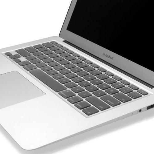 "Kuzy Thin Keyboard TPU Skin for Pro 17"" iMac and 13"" -"