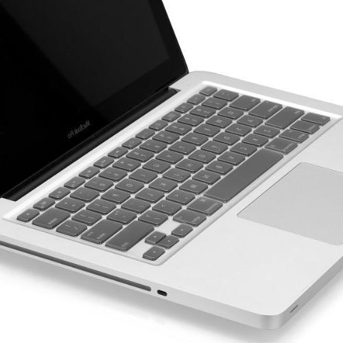 """Keyboard Cover Skin for Older Pro 15"""" iMac MacBook"""