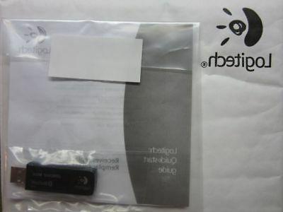 Logitech Replacement Bluetooth Receiver diNovo Mini