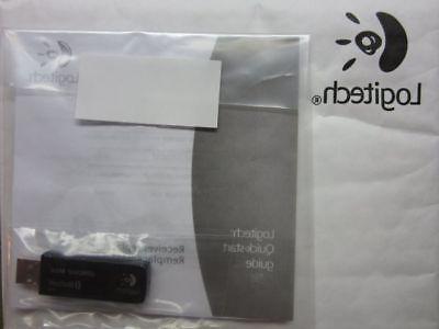 Logitech Replacement Bluetooth USB Receiver for diNovo Edge
