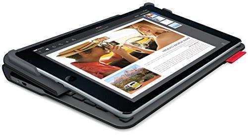 Logitech Bluetooth Keyboard For Ipad® Air Black