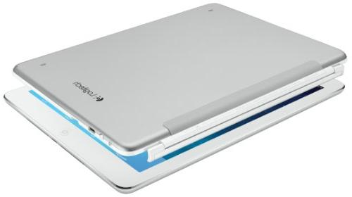 Logitech Ultrathin Keyboard Cover for