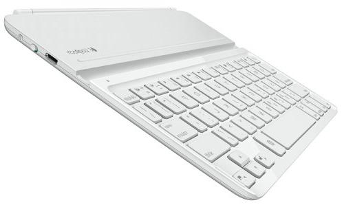 Logitech Ultrathin Cover for iPad White
