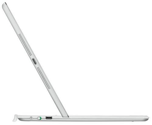 Logitech for iPad 5,