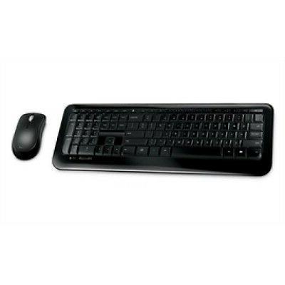 Microsoft Keyboard/Mouse 2LF-00002 Desktop 800 Combo Wireles