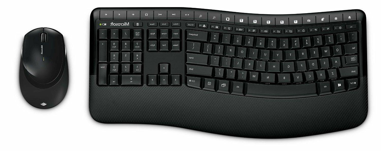 Microsoft Desktop 5000 -