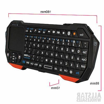 BLUETOOTH Keyboard Android Box