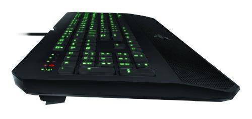 Razer Expert Backlit Ergonomic Fully Membrane Gaming - 10 Key
