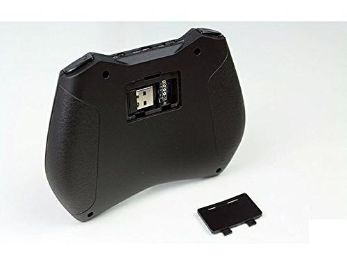 GHz Remote Voice PC,