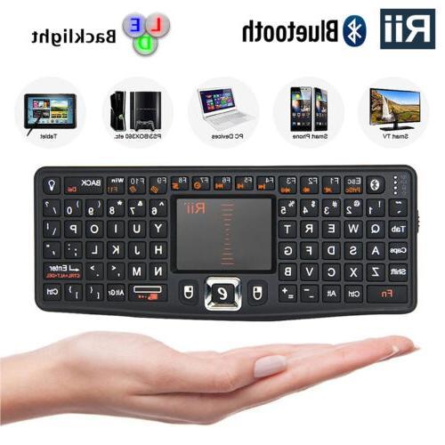 Rii Keyboard Remote