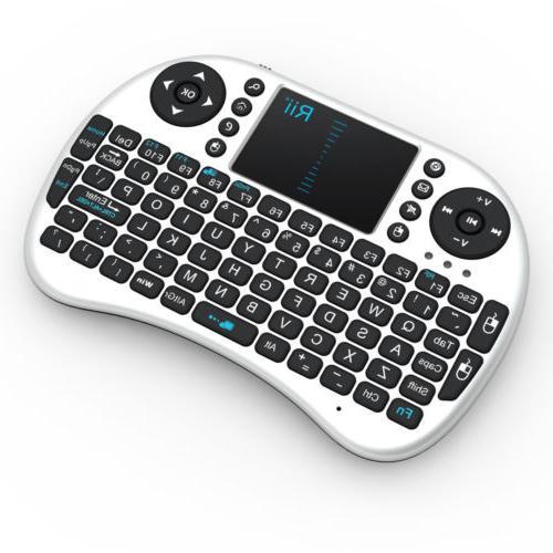 Rii Wireless Kodi Xbox 360