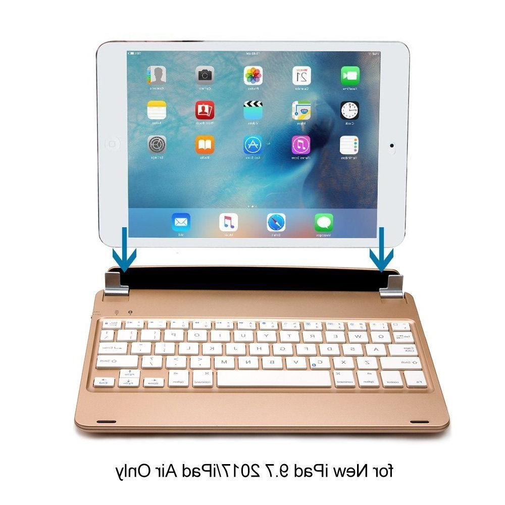 Top Keyboard case for