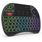 X8 2.4GHz Mini Wireless Keyboard With Mouse