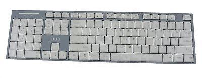 Wireless Keyboard Mouse Combo Uhuru 2.4Ghz Compact Combo  Wh