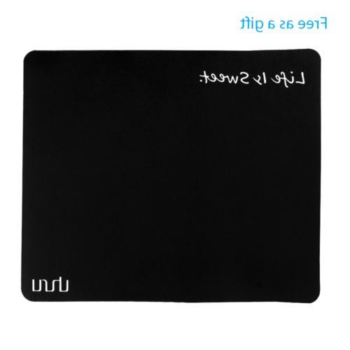 UHURU Keyboard Combo Mouse Pad for