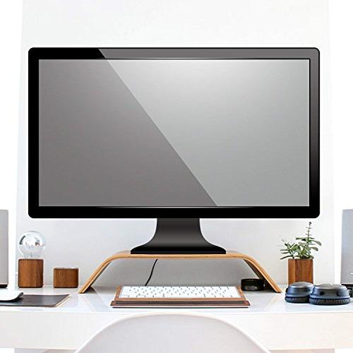 Glare Compatible for of Widescreen 16:9 Ratio Monitor