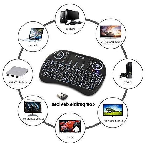 OEM Mini Backlit Touchpad for Pc