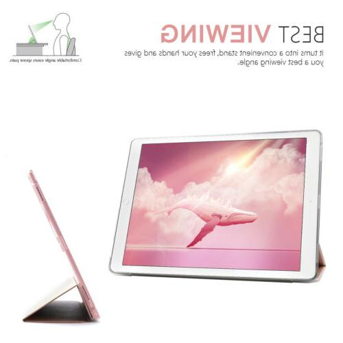 For iPad 2017/2015 Stand Case Cover Wireless