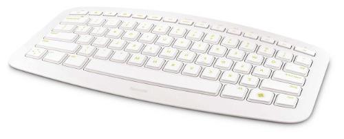 arc wireless keyboard