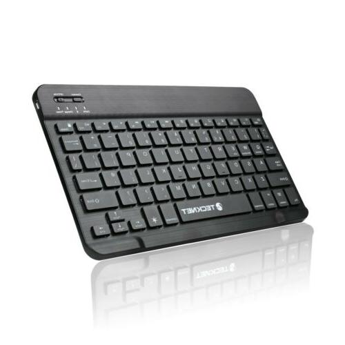 Backlit Keyboard Charge IOS Android Windows New
