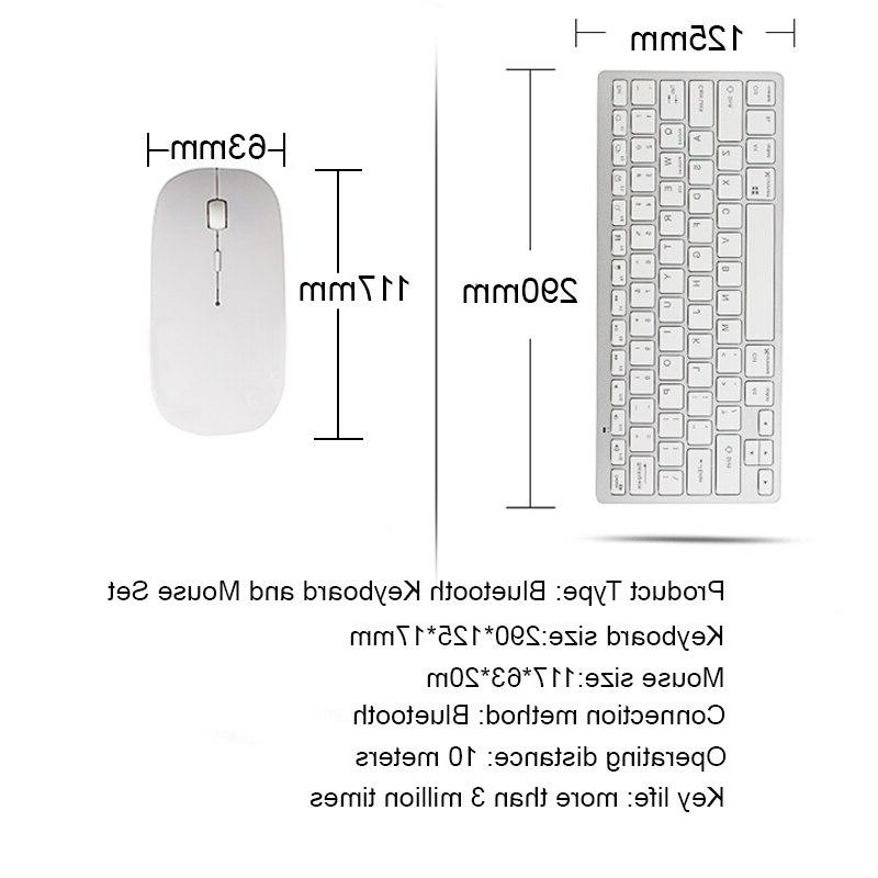 Mouse Set Mini Mouse <font><b>Wireless</b></font> Thin <font><b>Wireless</b></font> for Android Mac