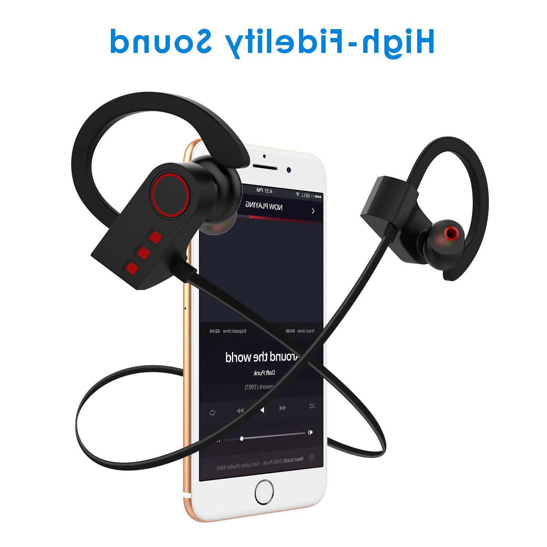 JETech V4.1 Sport Wireless Stereo Waterproof