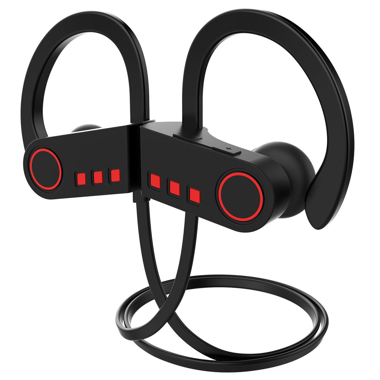 bluetooth headphones v4 1 sport wireless earphones