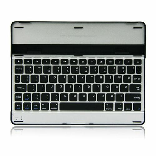 Ultra Thin Wireless 3.0 Keyboard Cover For 3/2/4