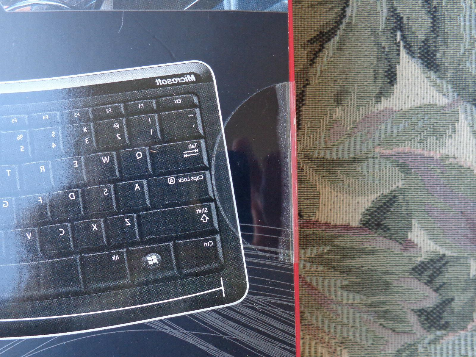 Microsoft Bluetooth Mobile Keyboard 6000 Number