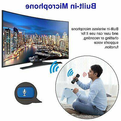 2.4G Wireless Mouse for Android Mini PC TV Box Remote