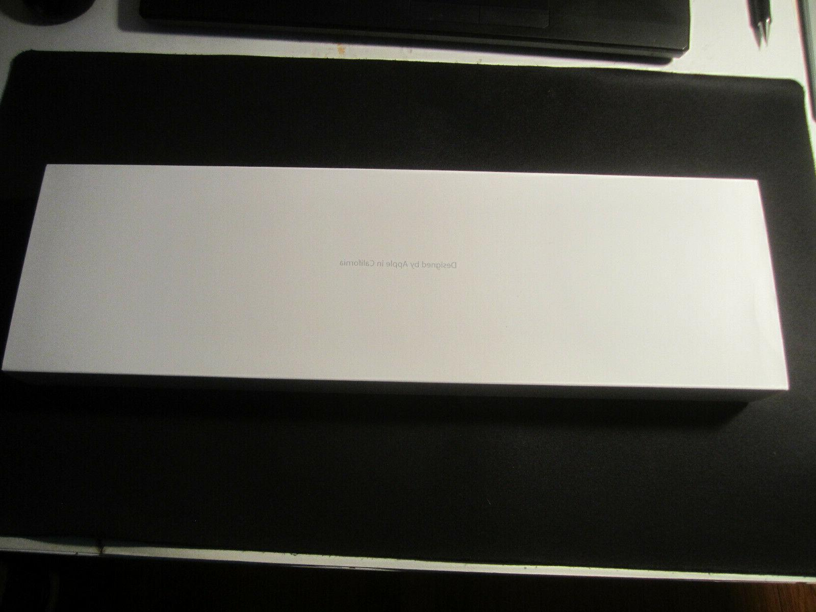 APPLE Wireless Keyboard A1314 and A1296 Set BRAND NEW MINT