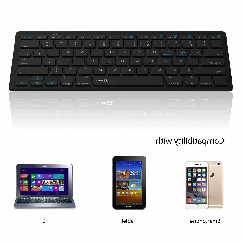 JETech Bluetooth Wireless for iPad Pro, iPad iPad 234,