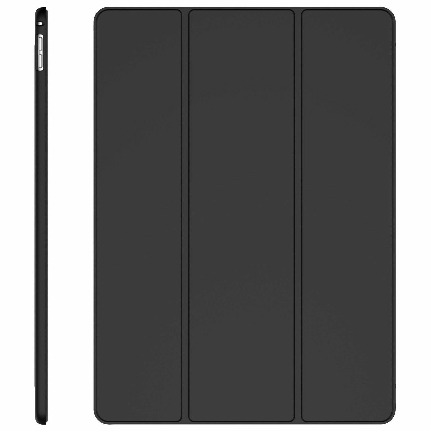 JETech Case for iPad Pro 12.9  Smart Cover Auto Sleep Wake B