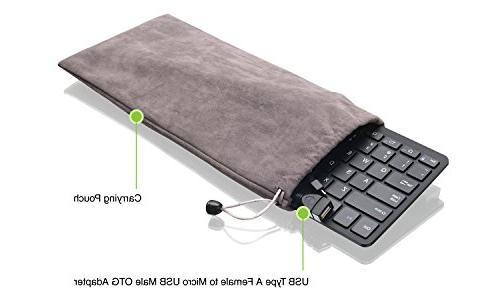 IOGEAR Keyboard Tablets OTG Adapter