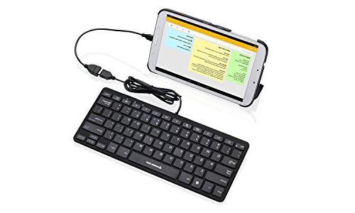 IOGEAR Keyboard OTG