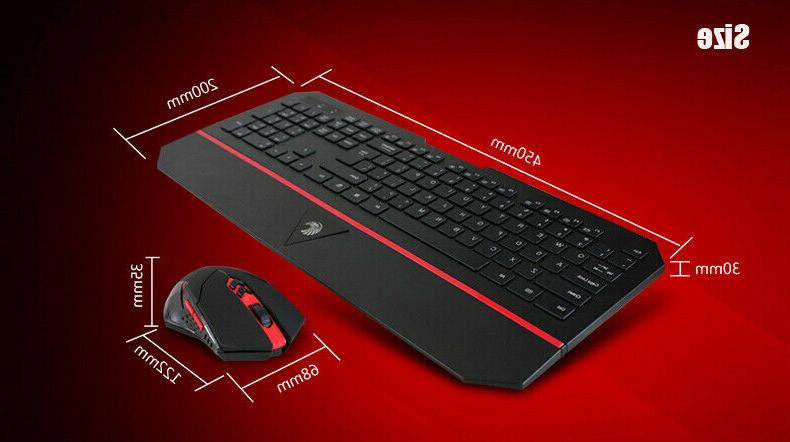 E-780 2.4GHz Ultra-Slim Gaming and Bundles