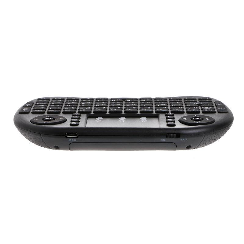 English 2.4GHz <font><b>Keyboard</b></font> PS3