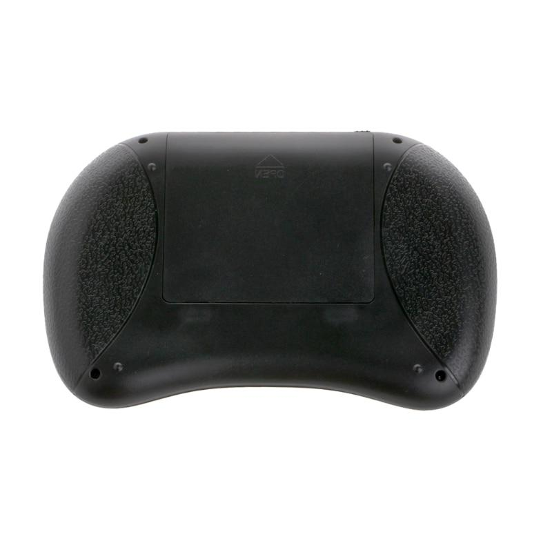 English <font><b>Keyboard</b></font> Touchpad Mouse For Android TV PS3