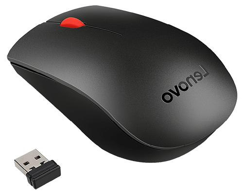 Lenovo Essential Wireless and Mouse Combo New/Sealed!