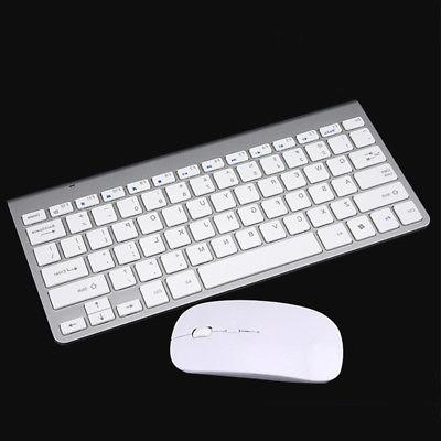 Fantastic Wireless Keyboard With Mice