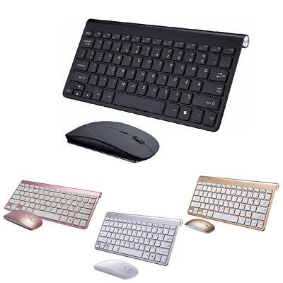 fantastic 2 4ghz wireless keyboard with mouse