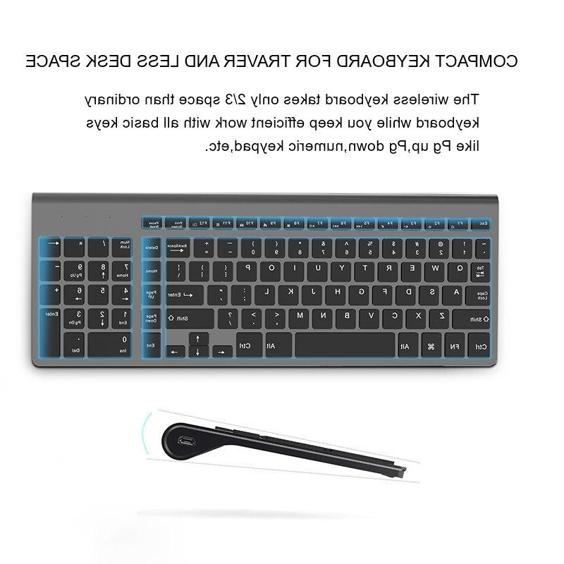 <font><b>JOYACCESS</b></font> Ergonomic and Mause Button and Mouse Combo for PC