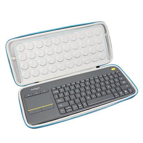 Logitech K400+ K400 920-007119 Plus Wireless Touch
