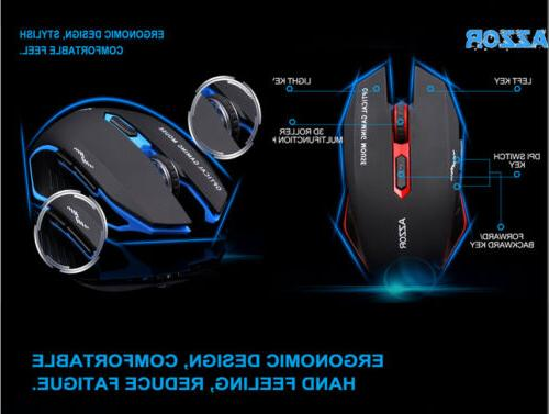Gaming Wireless and Kit for Gamer